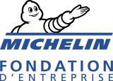 LOGO FONDATION MICHELIN - Compact - RVB