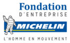 Logo Michelin Fondation F